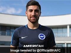 Brighton Sign Iran