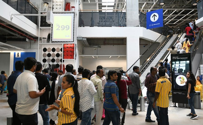 Bengaluru To Have Country's Third IKEA Store In 2020