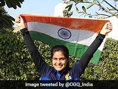 Manu Bhaker Wins Silver, Men