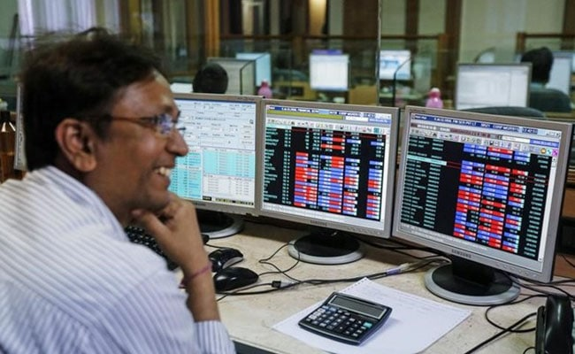 Sensex Gains 202 Points, Nifty Closes Above 11,700 For First Time