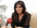 Video : Pilates Is The Way For Me, Says Chitrangadha Singh
