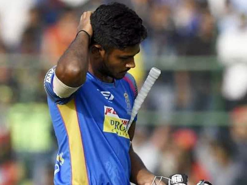 Sanju Samson Among 13 Players Punished For Dissent Against Kerala Captain