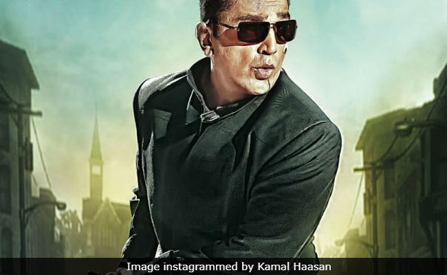 Vishwaroopam 2: Kamal Haasan Says He 'Believes In Espionage Films'