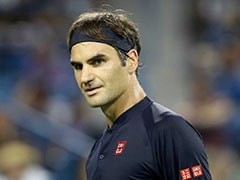 Roger Federer Strikes Down Fellow Swiss Stan Wawrinka To Reach Cincinnati Masters Semi-Finals