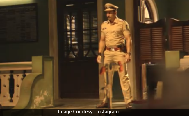 Trending: On Independence Day, Ranveer Singh Gives A Sneak Peek Into 'Power Of Simmba'
