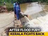 Video : 1,000 Still Trapped In Chengannur, Worst Hit In Kerala Floods