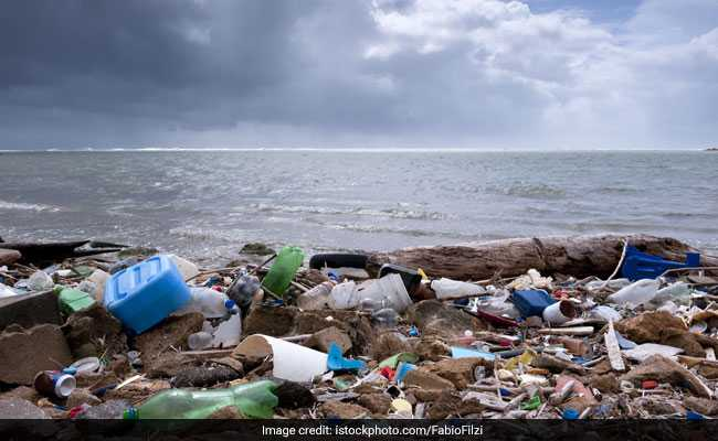 414 Million Plastic Pieces Found On 'Australia's Last Unspoilt Paradise'
