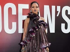 Rihanna, Sandra Bullock And 5 Other Best Dressed Celebs At The <i>Ocean's 8</i> Premiere