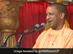 Yogi Adityanath Ridicules Opposition's Attempt In UP To Unite Against BJP