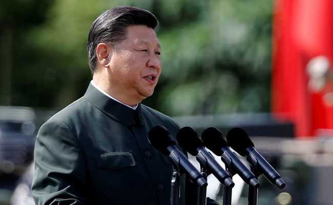Xi Jinping Says Places ''High Premium'' On Pakistan Ties, As Army Chief Visits