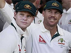 Steve Smith, David Warner Set To Return In Australia For Club Cricket