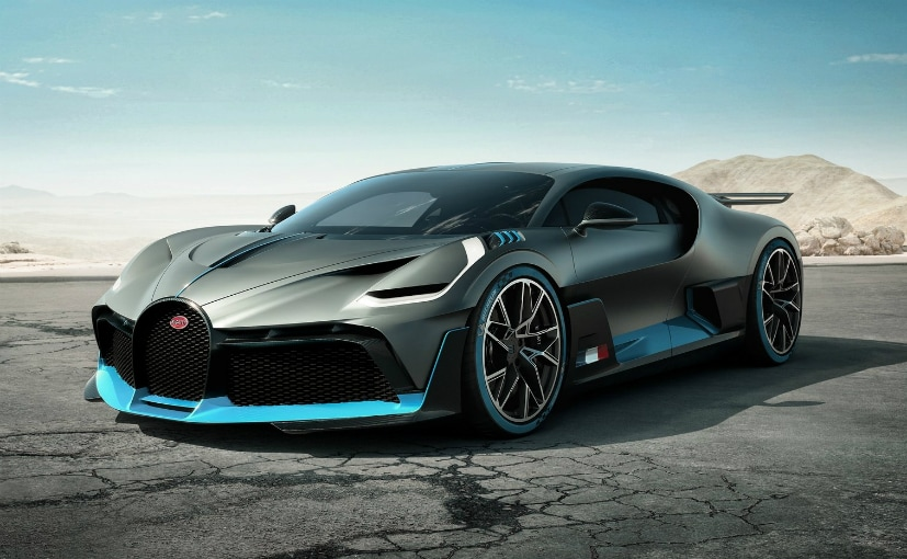 Car Wraps Cost >> The Bugatti Divo Is Finally Here, Costs 5 Million Euros But You Can't Buy One! - NDTV CarAndBike