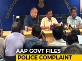 Video : AAP Government Wants Case Against Delhi Golf Course For Cutting 100 Trees