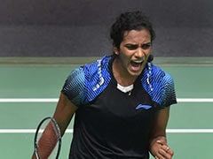 Asian Games 2018: PV Sindhu Loses In Final, Finishes With Women