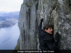 <I>Mission: Impossible - Fallout</I> Box Office Day 4: Tom Cruise's Mission Not Aborted Yet, Collects Another 5 Crore