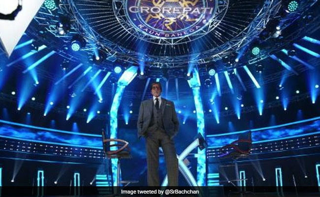Kaun Banega Crorepati 10 Episode 1: Amitabh Bachchan Is Back With A Bang And We Are Thrilled