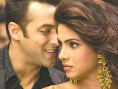 Salman Khan On Priyanka Chopra's Exit From <i>Bharat</i>: 'It's OK If She Doesn't Want To Work With Me'