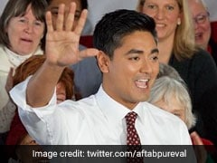 Barack Obama Endorses Indian-Tibetan For November Congressional Polls