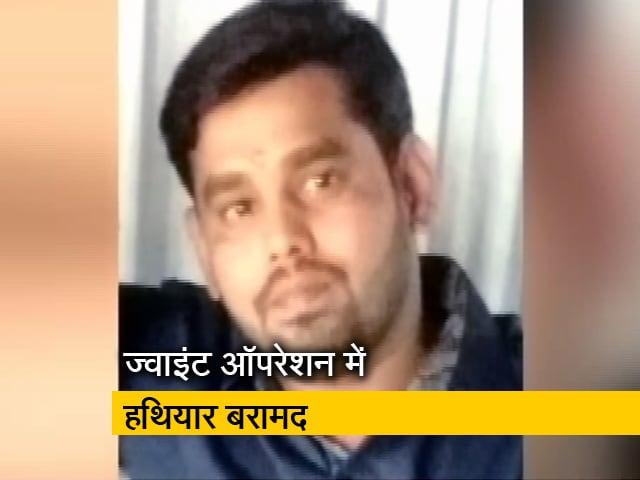 Videos : सिटी सेंटर: दाभोलकर हत्याकांड में इस्तेमाल हुआ पिस्तौल बरामद!, उमर खालिद का हमलावर गिरफ्तार