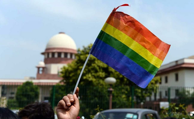Love Wins: Twitter Celebrates After Supreme Court Ends Section 377
