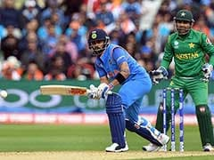 Asia Cup 2018: Virat Kohli's India Stronger But Pakistan More Experienced In The UAE, Says Sarfraz Ahmed