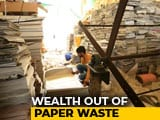 Video : Generating Wealth Out Of Dry Waste