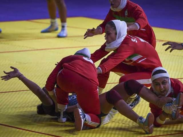 Asian Games 2018: The Insider Who Plotted Indias Kabaddi Downfall