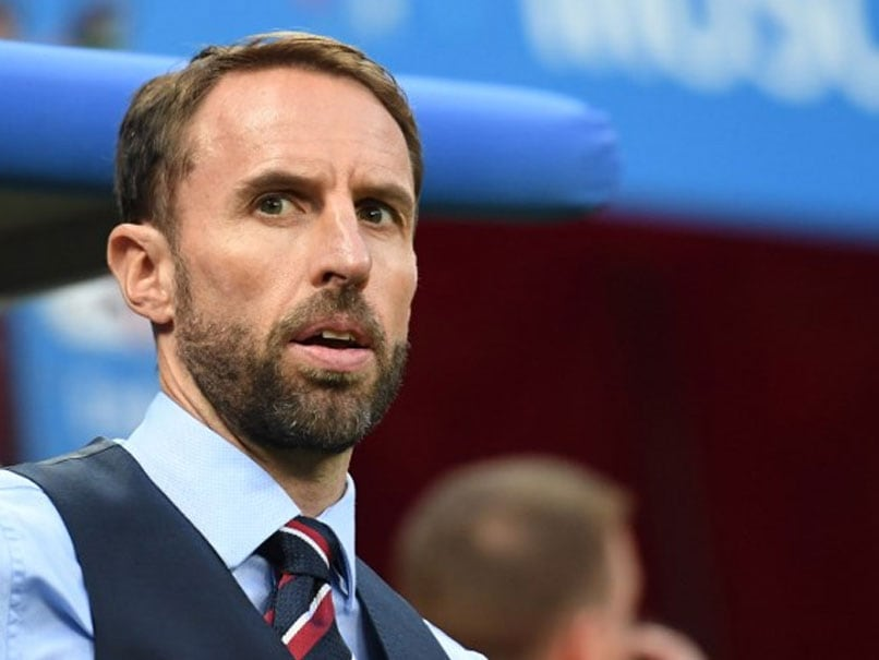 'We Left Everything Out There', Says England Manager Gareth Southgate
