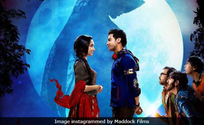 Stree Movie Review: Shraddha Kapoor, Rajkummar Rao Are Terrific In Madcap Film