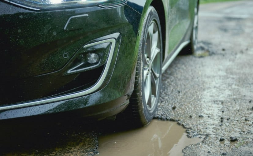 AAP Government Shares Action Plan To Make Delhi Pothole-Free