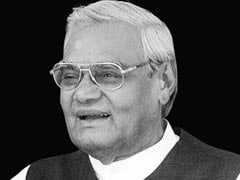 End Of An Era: Atal Bihari Vajpayee, India's Tallest Politician, Dies
