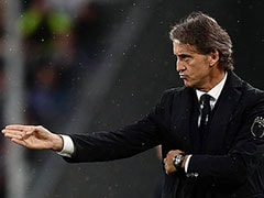 Roberto Mancini Determined To Rekindle Italy