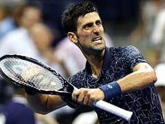 US Open 2018: Novak Djokovic Beats John Millman, To Face Kei Nishikori In Semi-Final