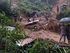 असम में भूस्खलन की घटनाओं में कम से कम 20 की मौत, कई घायल