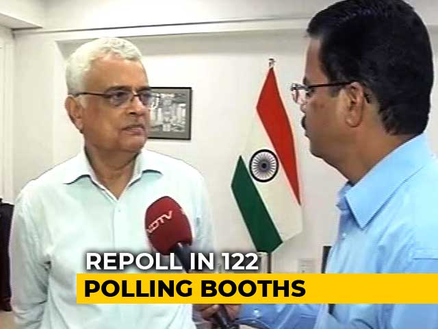 Video : Re-Polling Tomorrow In 73 Polling Stations In UP's Kairana