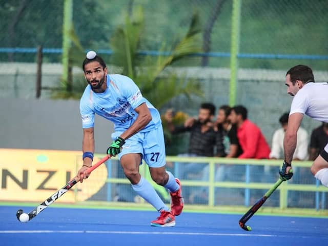 India vs Malaysia, Asian Games 2018, Mens Hockey Semi-Final: When And Where To Watch Live Coverage On TV, Live Streaming Online