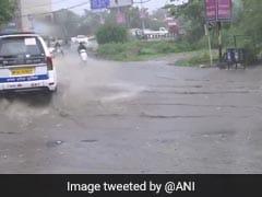 Monsoon 2021: Heavy Rain Alert In Several Madhya Pradesh Districts
