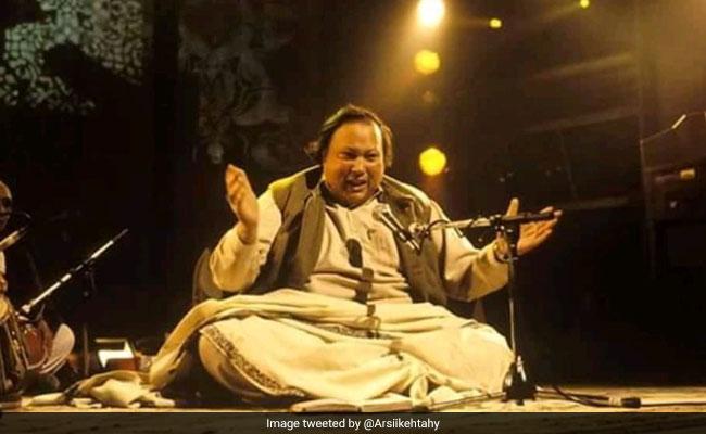 Nusrat Fateh Ali Khan Death Anniversary: लता मंगेशकर संग नुसरत साहब ने गाया था ये गाना, बॉलीवुड में यूं मचाई थी खलबली