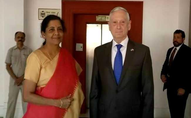 'Anticipate India Will Bring Up Russia Missile Deal': Mattis On 2+2 Talks