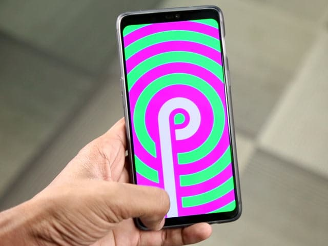 Video : OnePlus 6 Android P Developer Preview 2: How To Install And First Look