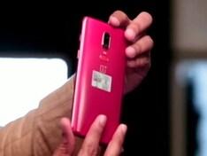 OnePlus <i>Wala</i> Red