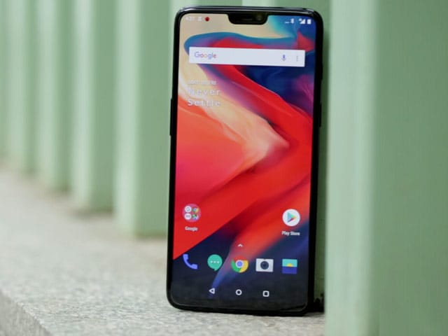 Video : OnePlus 6 Review: Camera, Battery Life,  Performance, and More