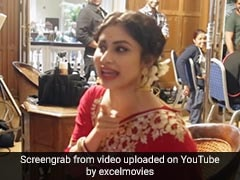 अक्षय कुमार ने किया ऐसा मजाक, शूटिंग के पहले ही दिन रो-रोकर हुआ टीवी की 'नागिन' का बुरा हाल