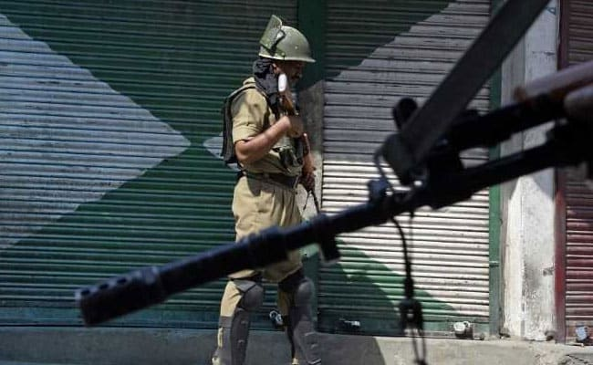 In Viral Video, Kashmir Family Argues With Troops For Firing Inside House