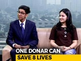 Video : The Children Behind Awareness Around Organ Donation