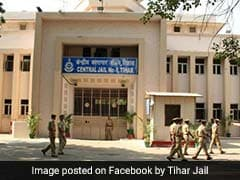 """Pak Terrorists Indoctrinating Prisoners"": Plea Seeks Transfer To Tihar"