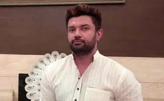 'Shiv Sena Trying To Distract By Raising Ram Temple Issue': Chirag Paswan