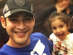 Mahesh Babu's Sweet Birthday Post For Daughter Sitara Is Every Dad Ever