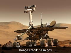 NASA Plans 45-Day Effort To Get Its Mars Rover 'Opportunity' Back