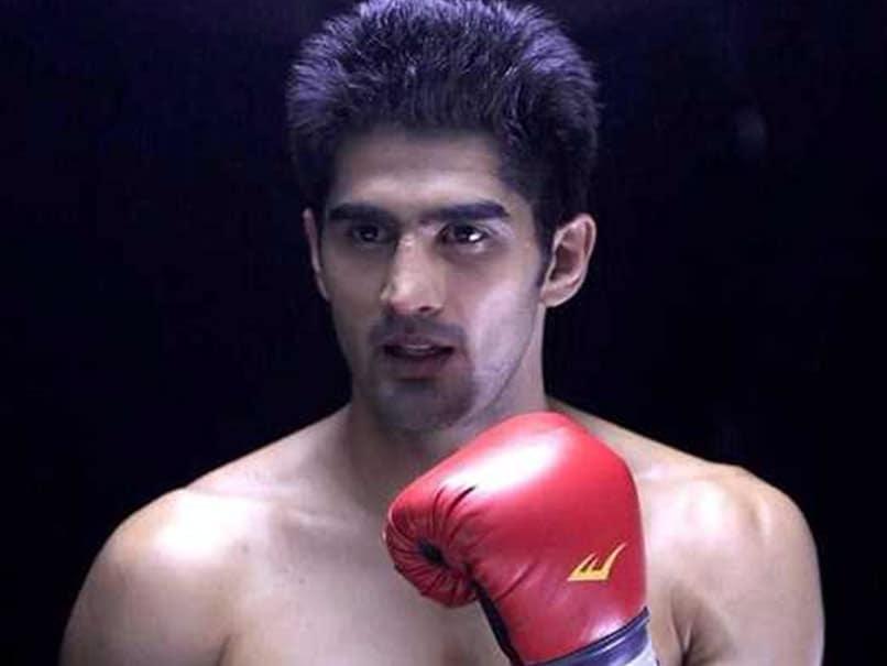 Asian Games: बॉक्सर विजेंदर सिंह की मांग,